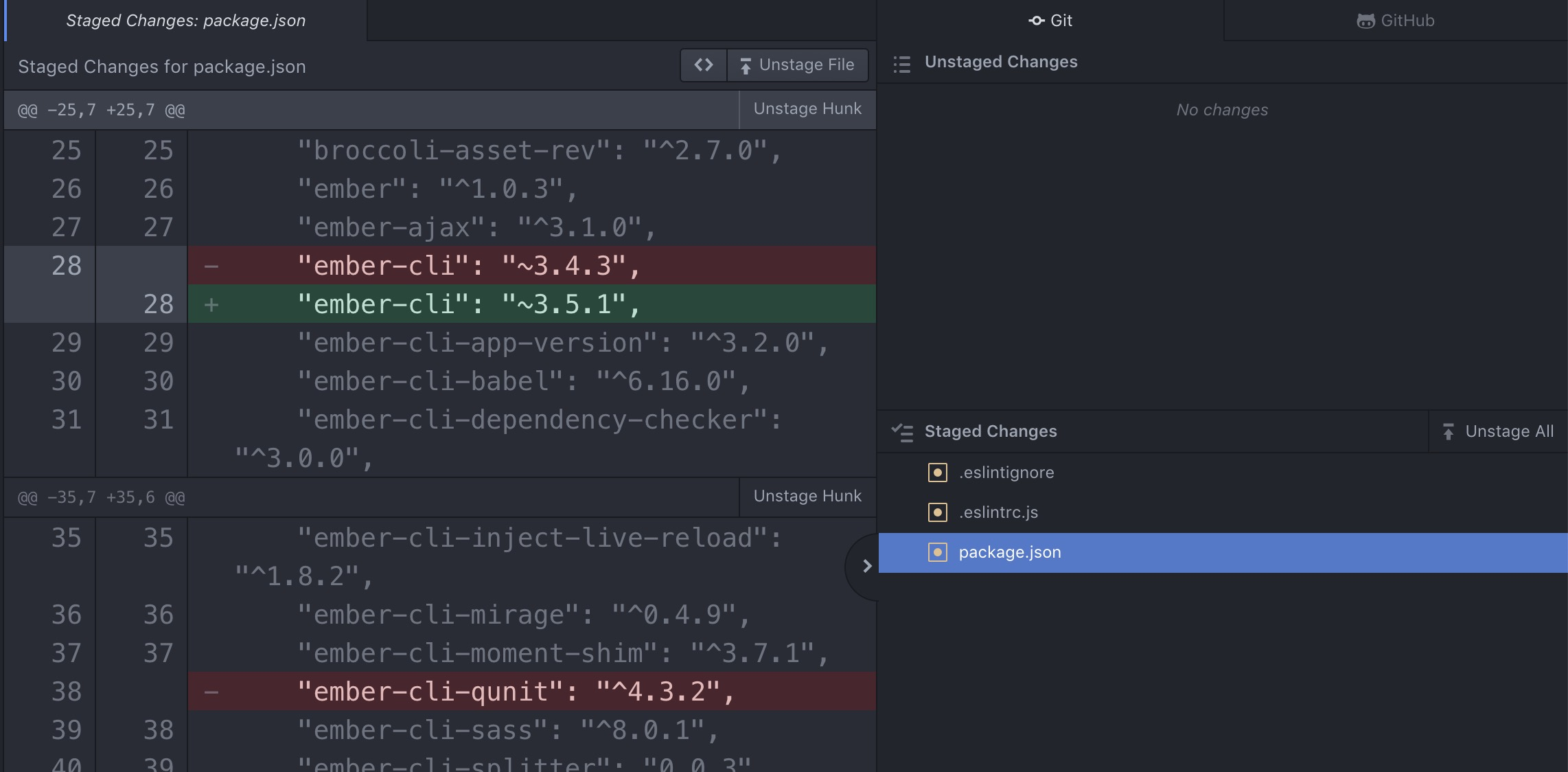 How to Update Ember & Ember CLI - Ember Igniter